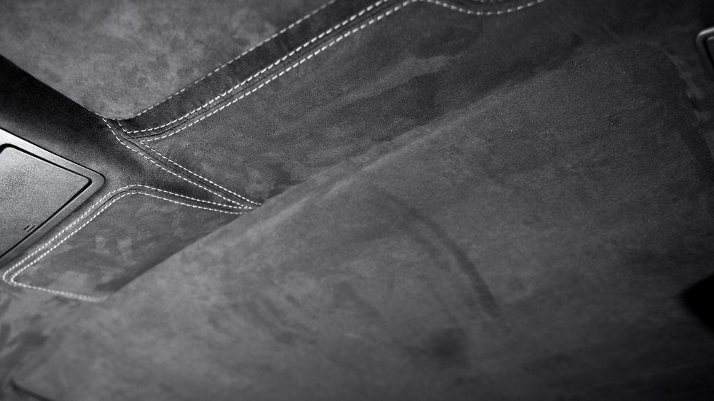 Обшивка потолка (Range Rover Vogue 2013)