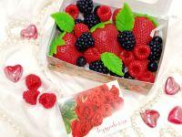 ягодное лукошко