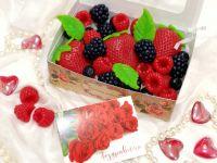 мыльные ягоды