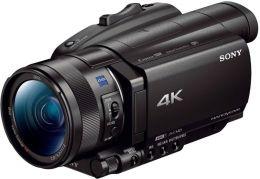 Sony FDR-AX700 - 1