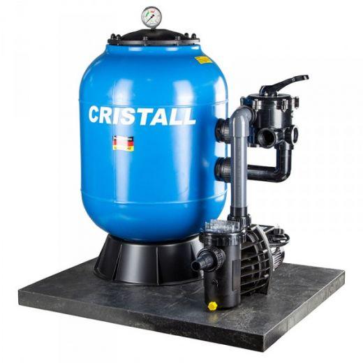 Фильтр Cristall D 900