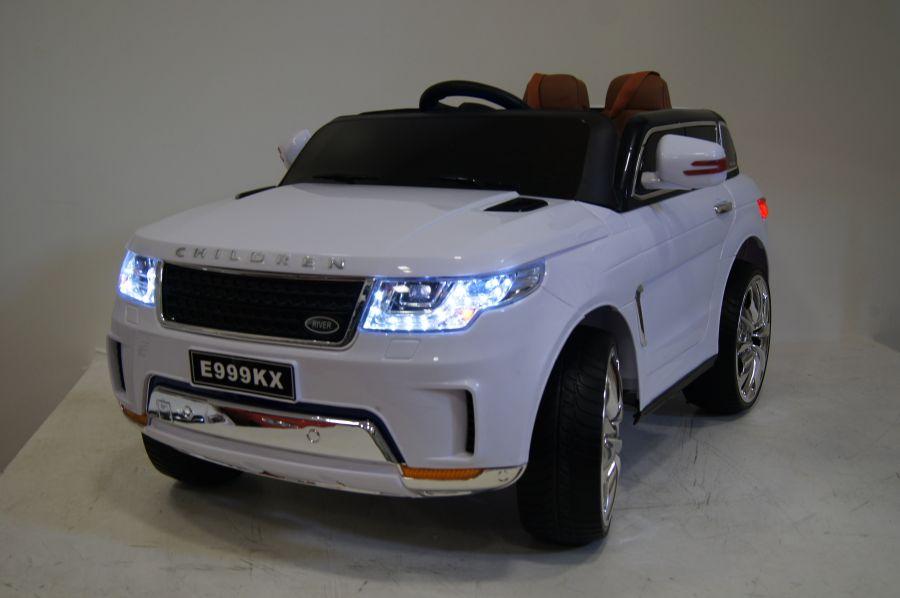 Детский электромобиль Range Rover E999KX