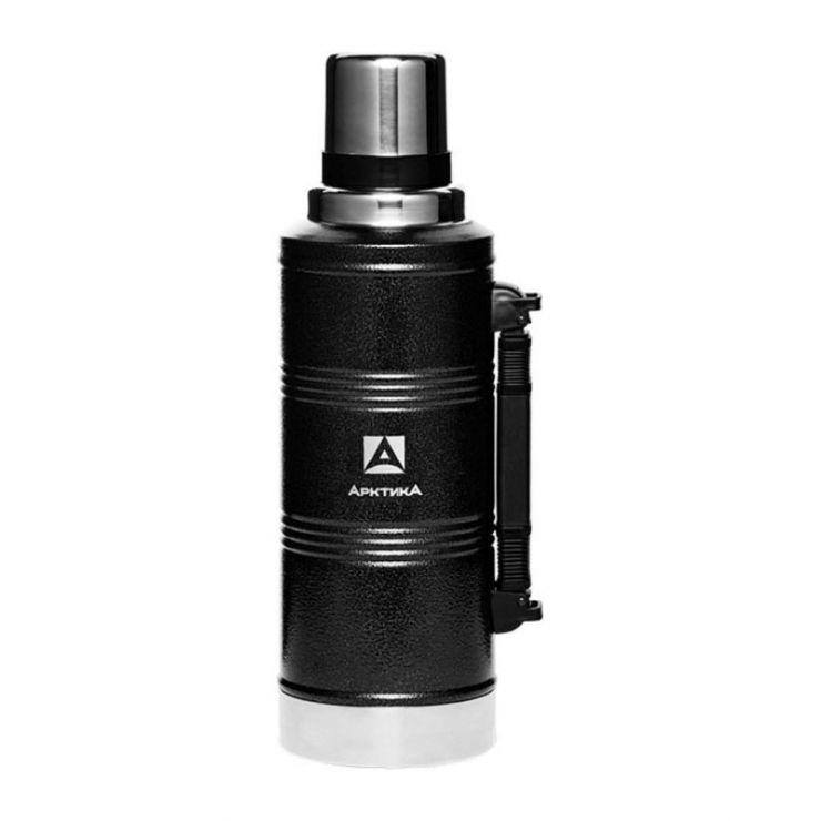 Термос АРКТИКА 106-2200P черный