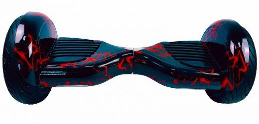 Гироскутер Jilong 10.5 Balance Wheel New Красная Молния