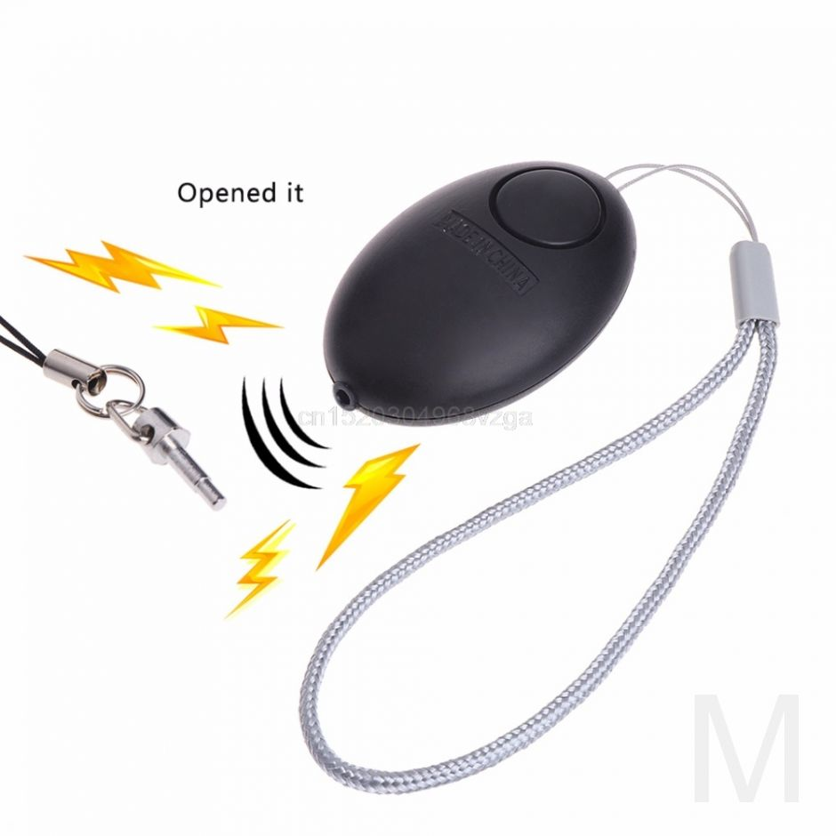 Брелок-сигнал SOS HAND-PULL STYLE