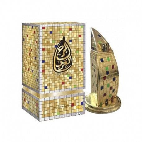 "Парфюмерная вода Khalis ""Burj Al Arab"" Унисекс 12ml"