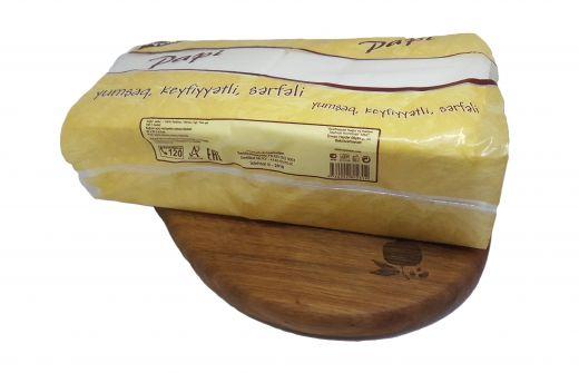 Салфетки Papi 30*30 160 шт.