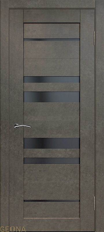 Дверь H6