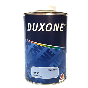 Duxone DX36 Растворитель медленный, 1л.