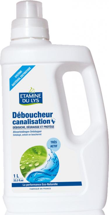 Etamine Du Lys Средство для прочистки труб и удаления засоров 1000 мл