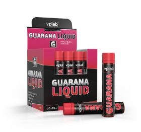 Guarana 1500 mg VPLab 1 ампула