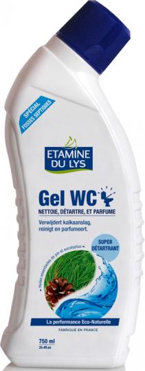 Etamine Du Lys Гель для обработки туалетов Сосна 750 мл