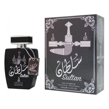 KHALIC SULTAN 100ml (для мужчин)