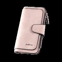 Женский кошелек Baellerry, Цвет: Розовый