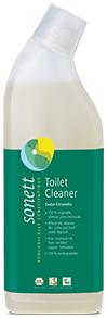 Sonett Средство для чистки туалета с маслами Кедра и Цитронеллы 750 мл