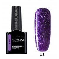 Elpaza гель-лак Lilac 011, 10 ml
