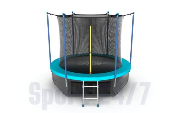 Батут EVO JUMP Internal 6ft (Wave)