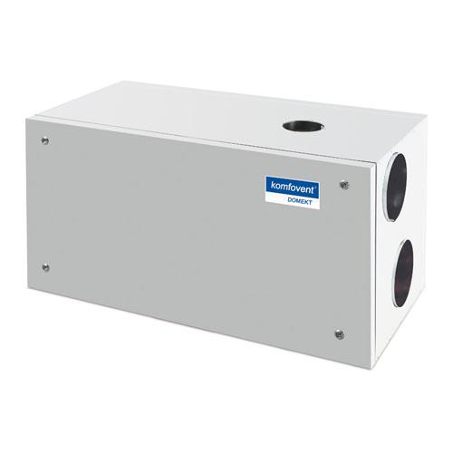 Komfovent DOMEKT R 600 H роторный рекуператор