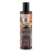 Organic argana Шампунь для волос, 280  мл