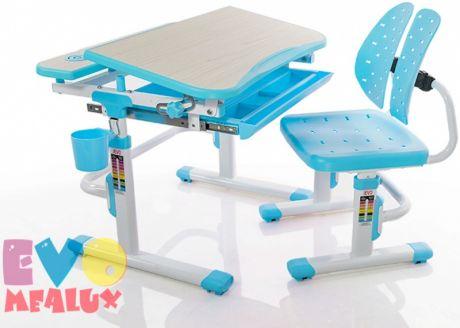 Комплект Mealux EVO-05: парта + стульчик