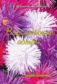Воронежские астры