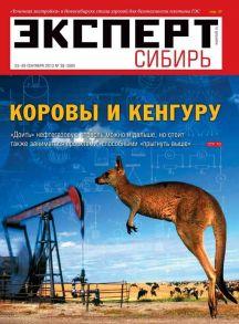 Эксперт Сибирь 38