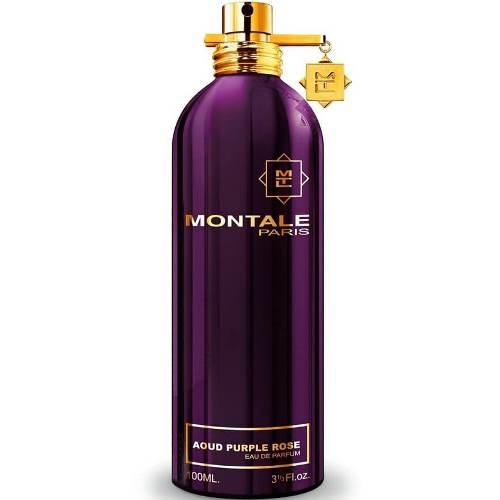 Montale Парфюмерная вода Aoud Purple Rose, 100 ml
