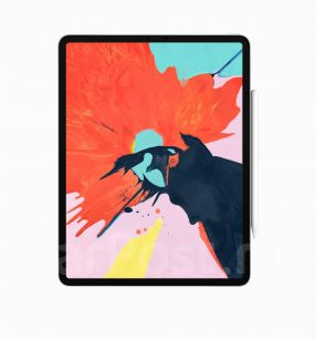 "Планшет Apple iPad Pro 12.9"" 2018 New Wi-fi LTE 256GB! Все цвета!"