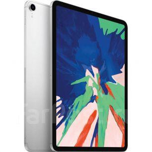 "Планшет Apple iPad Pro 11"" 2018 New Wi-fi LTE 64GB! Все цвета!"