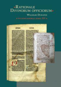 «Rationale Divinorum officiorum» Wilgelmi Durandi в русском переводе конца XV в.
