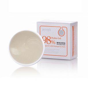 """""""ПТФ"""" Collagen & CoQ10 Hydrogel Eye Patch Патчи для глаз с коэнзимом 1,4гр*60"""