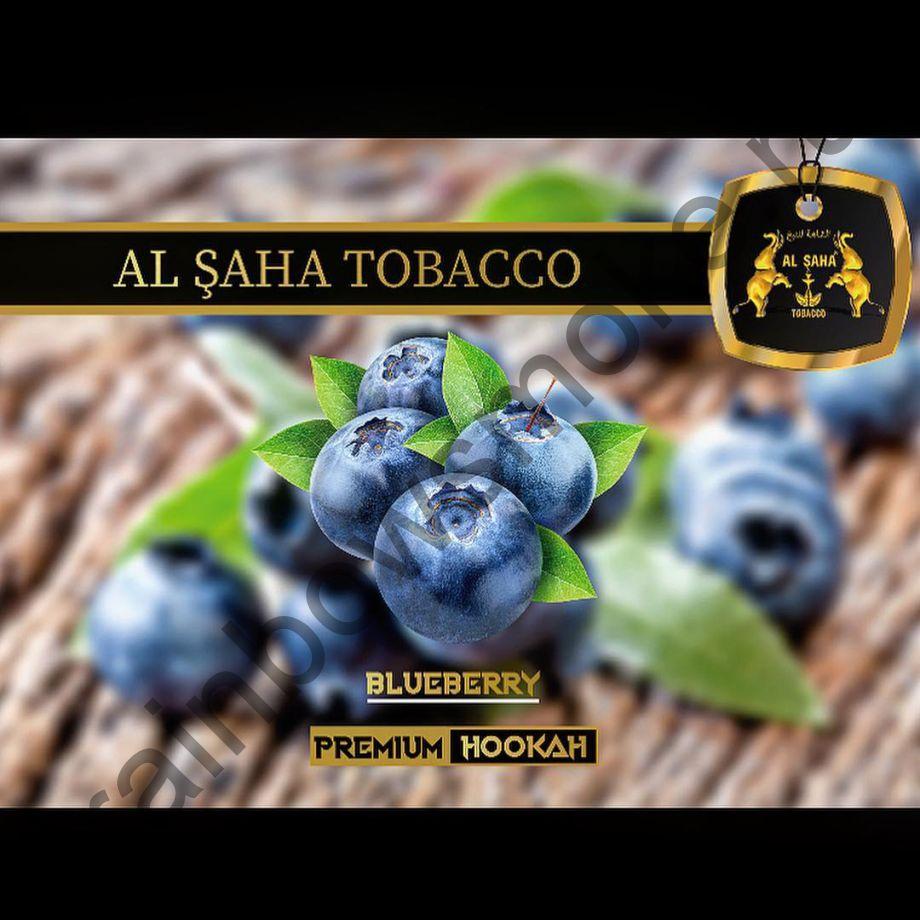 Al Saha 50 гр - Blueberry (Черника)