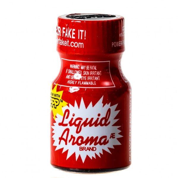 Попперс Liquid Aroma (Канада)