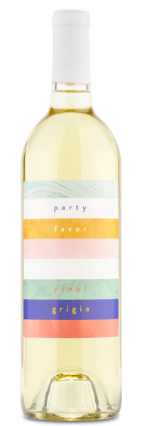 Party Favor Pinot Grigio