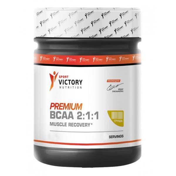 Premium BCAA 2:1:1, 402 гр Sport Victory Nutrition