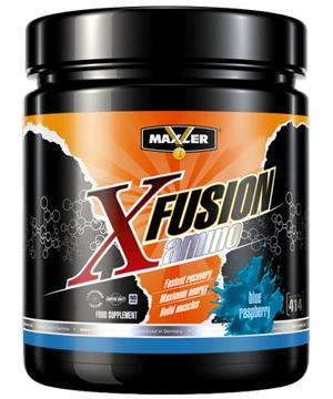 Amino X-Fusion от Maxler 414 гр
