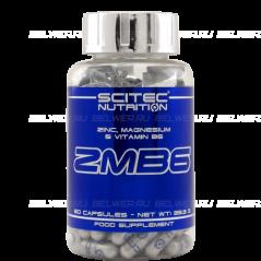 SN ZMB6 60 caps_