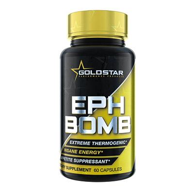 EPH BOMB от GOLDSTAR 60 кап