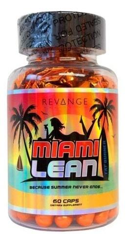 Miami Lean (60 капс) (Revange)