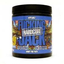 FUCKING JACK HARDCORE 30SERV WTFLABZ