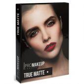 Книга продуктов TRUE MATTE