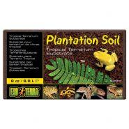 LOLO Pets Кокосовая крошка Plantation soil  553г