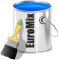 Готовые цвета Euromix