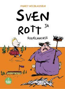 Sven ja rott suvelaagris