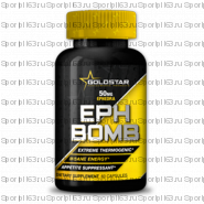 Gold Star EPH Bomb 60капс