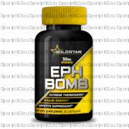 Gold Star EPH Bomb 60капс