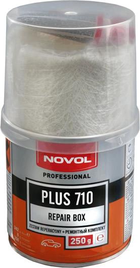Ремонтный комплект Plus 710 Novol 36101 0,25 кг