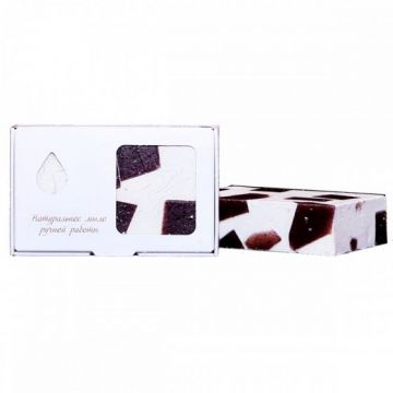 Натуральное мыло ручной работы Нероли - гваяковое дерево, 100 гр