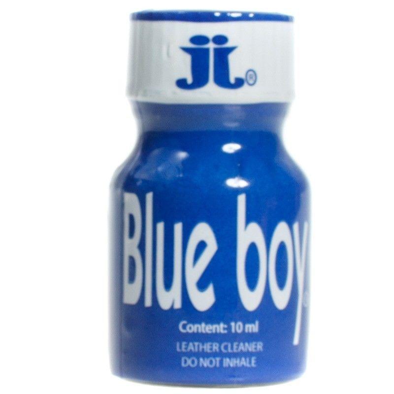 Попперс Blue Boy (Канада)