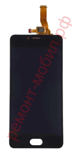 Дисплей для Meizu M5c ( M710H ) в сборе с тачскрином